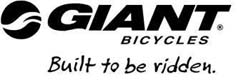 giant bicycle logo